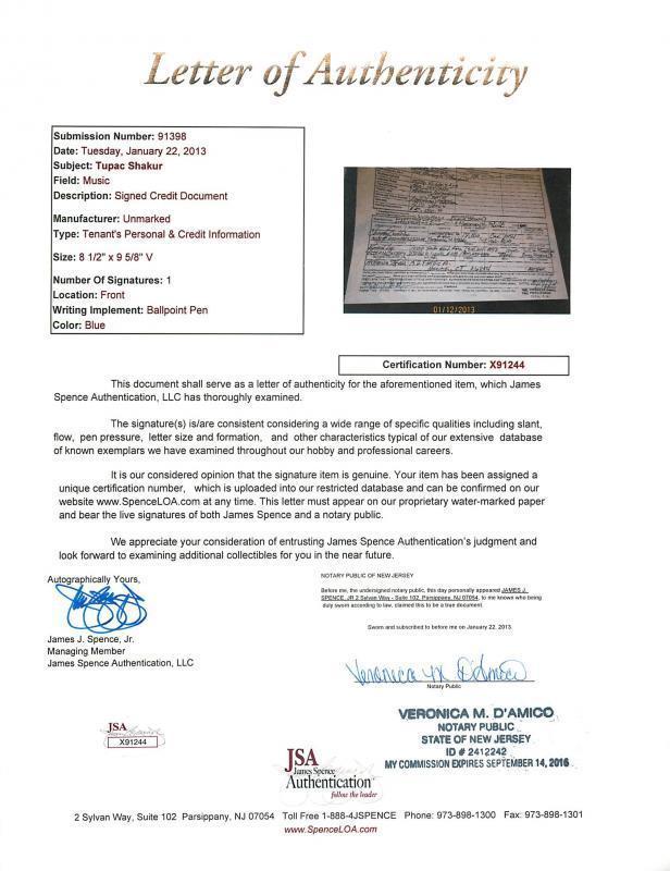 tupac-shakur-last-credit-application-before-signing-to-interscope-1992-jsa-4